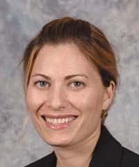 Sara Modjtahedi, MD
