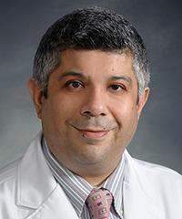 Mohammadomid Edrissian, MD