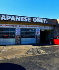 Japanese Only Inc