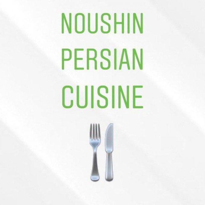 NOUSHIN PERSIAN CUISINE