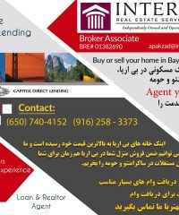 Intero Real Estate Services , Amir Pakzad