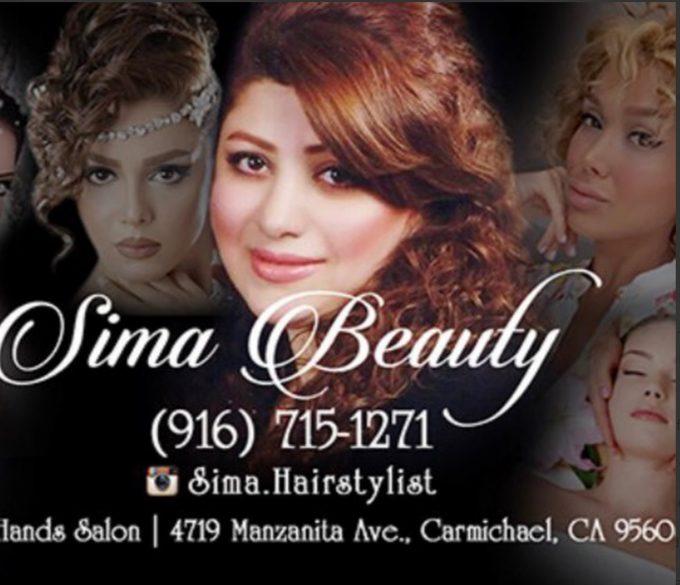 Sima Beauty Style