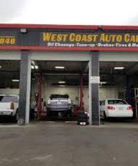 West coast auto care