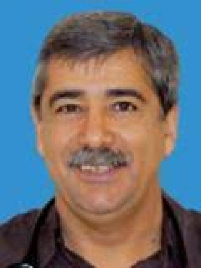 Mehdi Arab