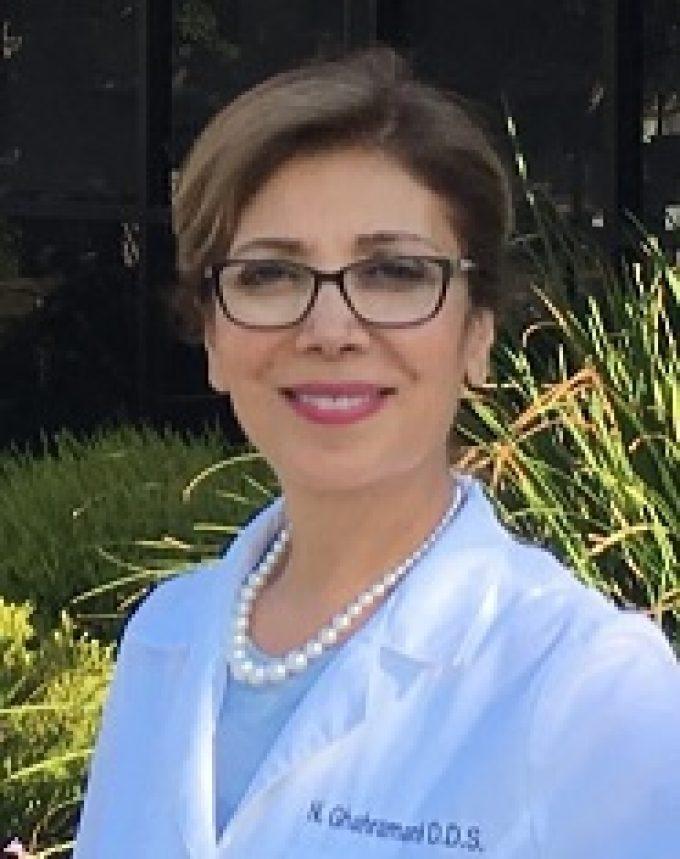 Dr. Nasrin Ghahramani