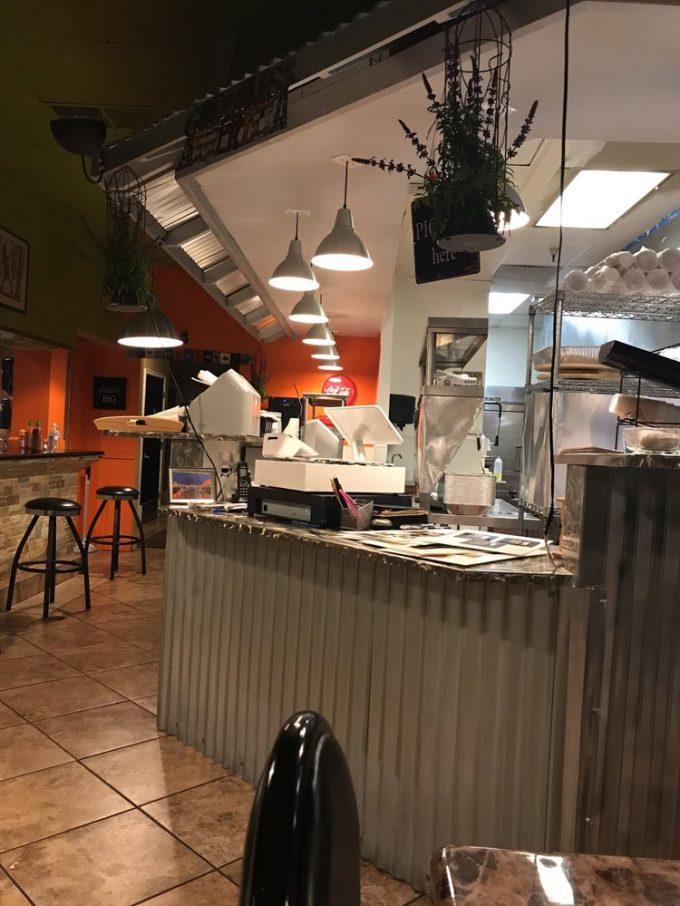 Essy's Kabob Restaurant