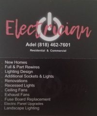 Adel- Residential & Commercial Electrical