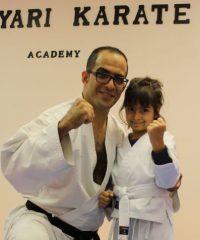 Yari Karate Academy