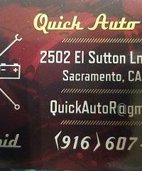 Quick Auto Repair