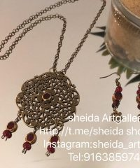 Sheida Artgallery