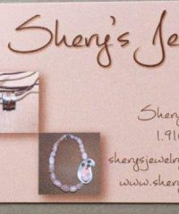 Sherysjewelry