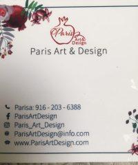 Paris Art & Design