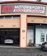 EU MOTORSPORTS BODY & PAINT