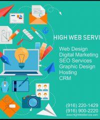 High Web Service