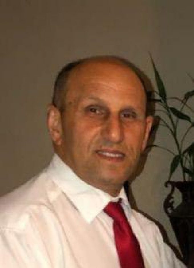 Bristol Insurance Agency , Mahmoud Abed